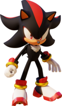 220px-Shadow the Hedgehog Sonic and All-Stars Racing Transformed