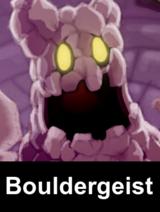 Bouldergeist Icon PF