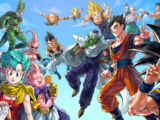 Dragon Ball (Canon)/Paleomario66