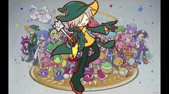 Rising Comet! Extended - Lemres' Theme - Puyo Puyo 20th Anniversary