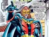 Hyperstorm (Canon, Pre-Retcon, Marvel)/The 2nd Existential Seed
