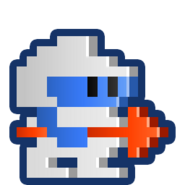 Dig Dug (Canon, Death Battle)/Unbacked0