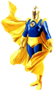 Doctor Fate (Canon, Death Battle)/Unbacked0