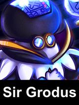 Sir Grodus Icon PF