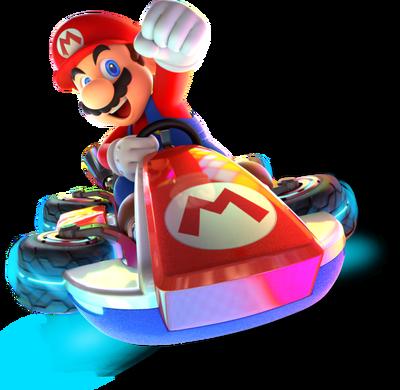 615px-MK8 Deluxe Art - Mario (transparent)