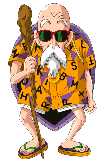 master roshi canon thehadoucyberspacewitch character stats and