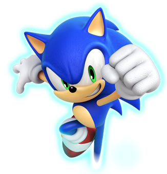 Sonic Powered by Wisps