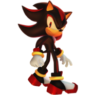 Shadow sonic forces render by nibroc rock db2htuw-pre