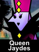 Queen Jaydes Icon PF