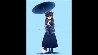 "Wadanohara OST 42 - ""Autumn Rainfall"" (Versus Hofuru)"