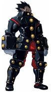 Heavy Knight (Canon)/Unbacked0
