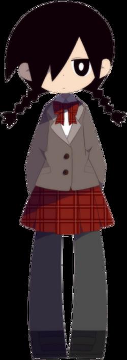 Yonaka Kurai