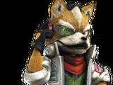 Fox McCloud (Canon)/BatMario753
