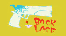 Backlace