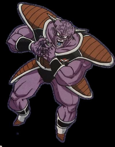Ginyu-Goku