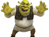 Shrek (Canon)/Tonipelimies