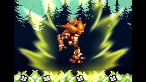 Super Mario Bros Z Episode 6 Brawl on a Vanishing Island (full length)