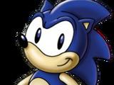Sonic the Hedgehog (Canon, Adventures of Sonic the Hedgehog)/Maverick Zero X