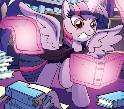 PODW Empress Twilight
