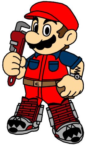 Movie Mario2
