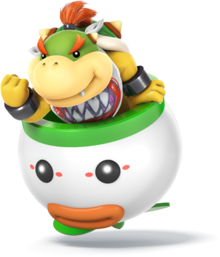 220px-Bowser Jr - Super Smash Bros. for Nintendo 3DS and Wii U (1)
