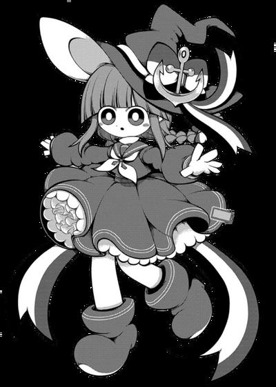 Manga Wadanohara