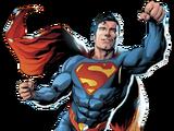 Superman (Canon, Post-Crisis)/Niarobi