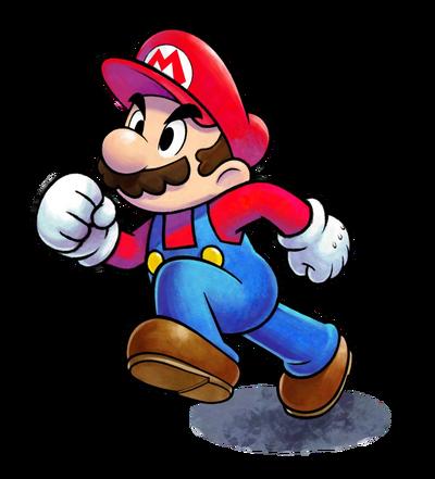 Mario M&L