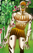 Milagro Man (Canon)/Unbacked0