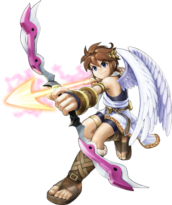 Pit (Fortune Bow)