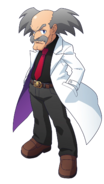 Doctor Wily (Canon, Death Battle)/Unbacked0