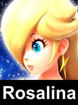 Rosalina Icon PF