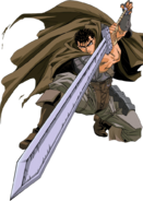 Guts (Canon, Death Battle)/Unbacked0