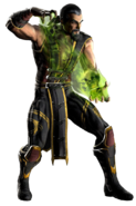 Shang Tsung (Canon, Death Battle)/Unbacked0