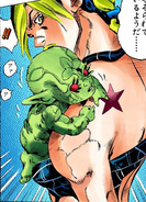 The Green Baby (Canon)/Unbacked0