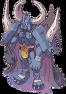 Baal (Canon)/Unbacked0