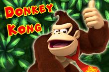 Donkey Kong (Canon)/Paleomario66