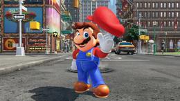 Mario (Canon)/Paleomario66