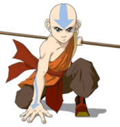 Aang (Canon, Death Battle)/Unbacked0