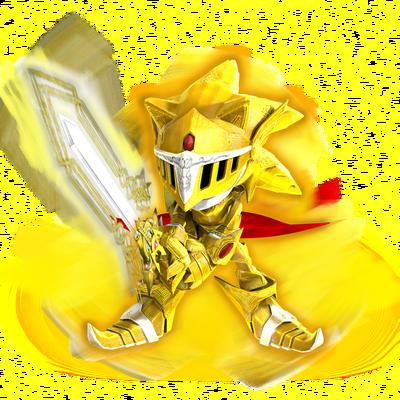 Excalibur Sonic-d9gk4lb