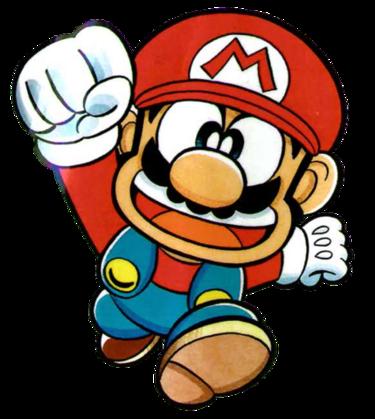 Mario-Kun