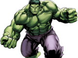 Hulk (Canon, Marvel Comics)/Paleomario66