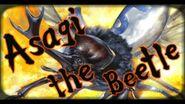 Asagi the Beetle (Canon)/Unbacked0