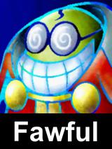 Fawful Icon PF