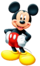 Mickey Mouse (Canon)/Tonipelimies