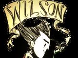Wilson (Canon,Don't Starve)/Cr33ver