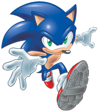 Archie Sonic (Pre-Genesis)