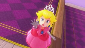 Princess Peach (Canon)/Adamjensen2030