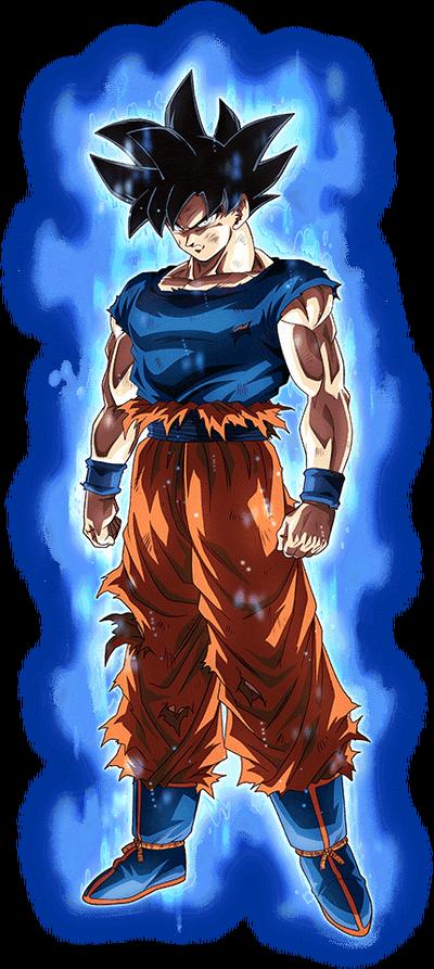 AUIO Goku