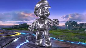 Metal Mario (Canon)/Adamjensen2030